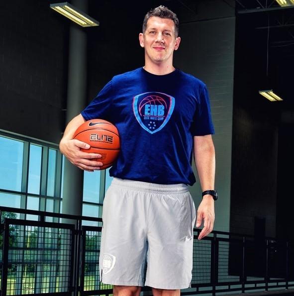 Lee Miller Elite Hoops Basketball
