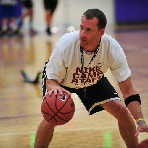 Kevin Maggard Elite Hoops Basketball