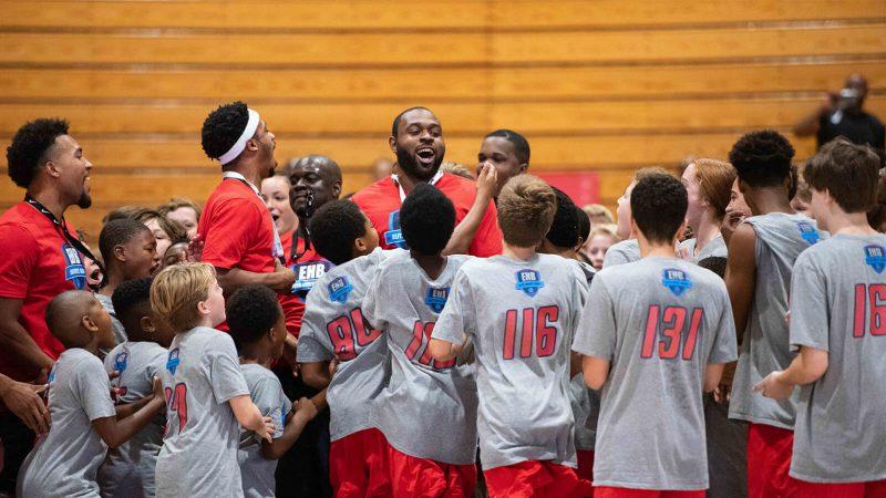 Elite Hoops Basketball Coaches