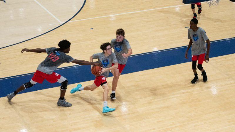 Elite Hoops Basketball Atlanta Invitational